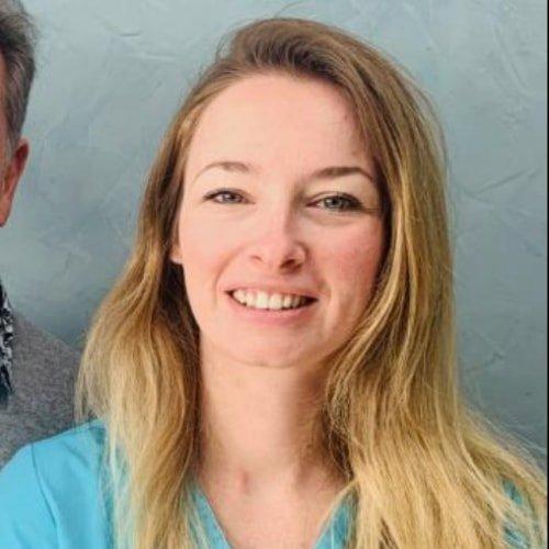 Dr Charlotte Pinatel