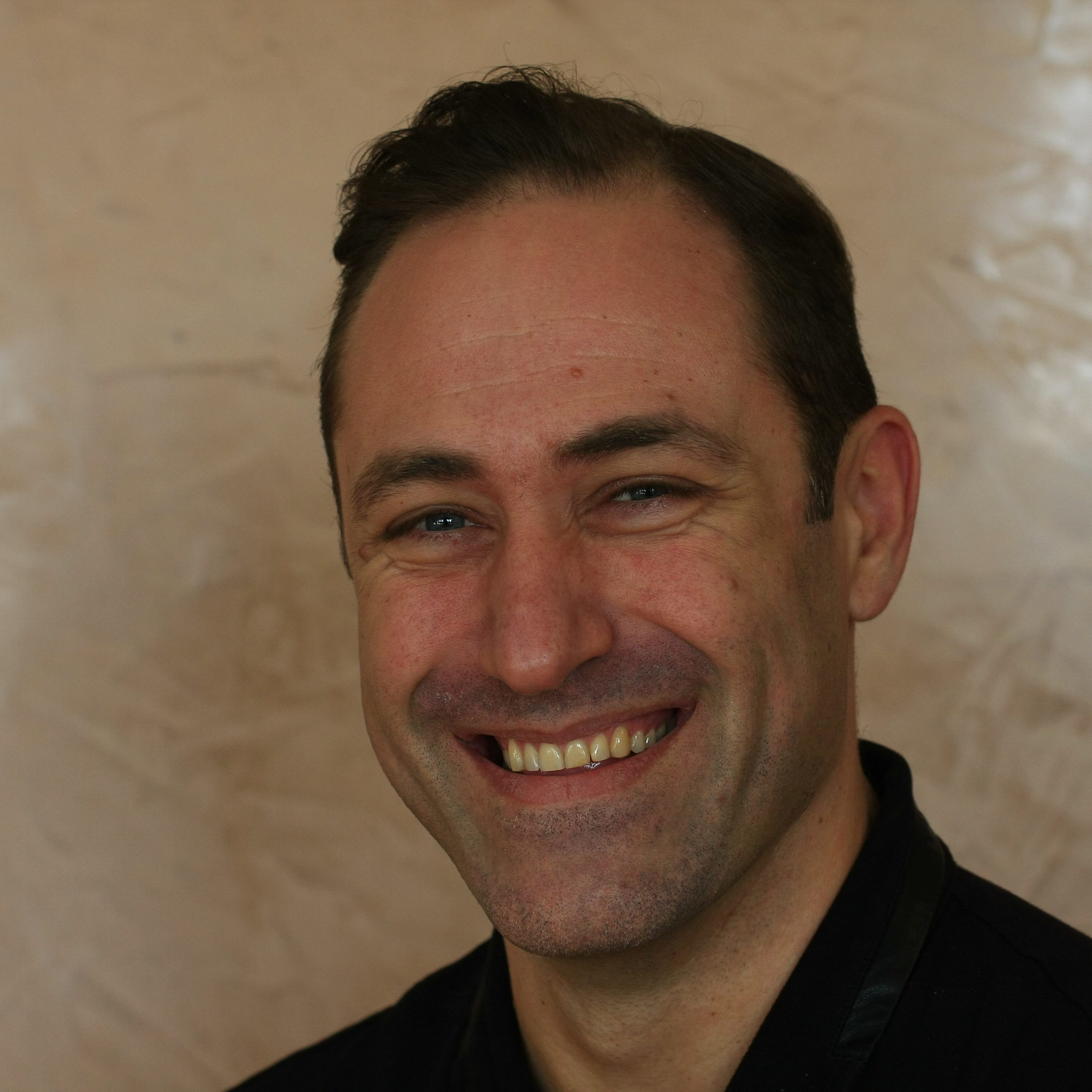Dr Olivier Spano